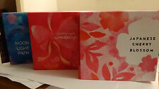 Bath & Body Works Signature Collection Mini Flowers & Fragrance Gift Set New