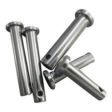 Cotter-Pins / Cotter Pins Stainless Steel A4-Marine Grade (316): Freepost