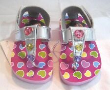 NEW DORA THE EXPLORER GIRLS SANDALS  5/6, 7/8, 9/10