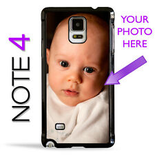 Samsung Galaxy Note 4 Case Customized Personalized Cover Photograph My Design