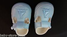 BABY BOYS PRAM SHOES CHRISTENIG  WEDDING PARTY SIZE 0 TO 18 MONTHS ALL COLOURS