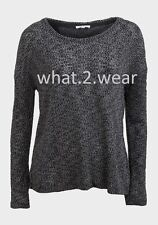 NEW Women Lily Loves Ladies Knitted Top Blouse Size 6 8 10 12 14 16 FAST POSTAGE