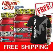 BSN N.O. XPLODE NEW FORMULA 45 Serves x 2 / NO EXPLODE - BEST PRICE