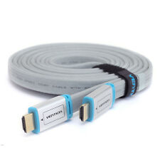 Vention HDMI Cable V2.0 3D 1080P 4K@60Hz - HDTV LCD LED XBOX PS4 BLURAY HQ