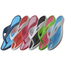 Women's & Girl's Sport Flip Flop Sandals Multi Color Sizes 5-11