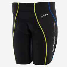 Orca Core Mens Tri Shorts Black/Royal Blue - Small / Xlarge Only