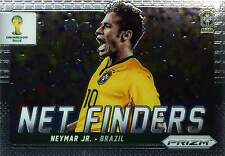 PANINI Prizm World cup Brazil 2014 - Net finders - to Choose