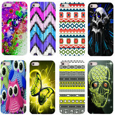 pictured gel case cover for apple iphone 5 mobiles c63 ref
