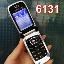 OEM Nokia 6131 Factory Unlocked Original GSM Flip Phone Box Full set