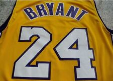 KOBE BRYANT Los Angeles Lakers #24 Jersey