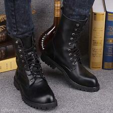New Fashion Men's Special Forces Military Boots Army Boots Tactical Combat Shoes