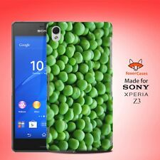 Peas Case Cover for Sony Xperia