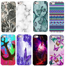 pictured gel case cover for apple iphone 5 mobiles c13 ref