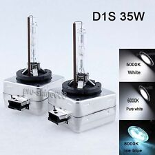 D1S Low Beam D3S D1C Light HID Headlight Replacement Bulb Xenon KIT For Dodge PD