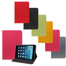 Flip Fashion Slim Leather Case Cover Stand Holder For iPad Mini 1 2 3th Retina