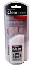 Monster Cable iClean Screen Clean Kit iPad, iPhone, Computer Screens