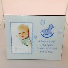 Baby Photo Gift Picture Photo Frame Home Decor Art Birthday Present
