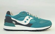 Saucony Shadow 5000 Aqua Green/Charcoal Men's Shoes Style#: S70033-89