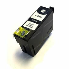 T1301 Black Compatible Ink Cartridge Non-OEM Equivalent to Epson Stag Series