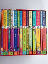 Roald Dahl Phizz Whizzing Collection 15 Book Set NEW By Puffin