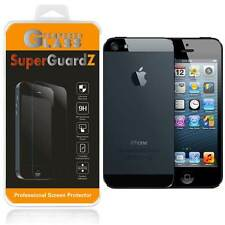 Tempered Glass FULL BODY Screen Protector Armor Guard Shield For iPhone 5S SE