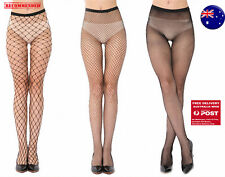 Women Lady Black Sexy Party Fish Net Fishnet Stockings Hosiery Pantyhose Tights