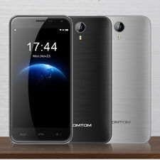 "5.0"" HOMTOM HT3 PRO IPS HD 4G Smartphone Android 5.1 2GB+16GB Quad-core Unlocked"