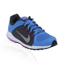 Nike - Zoom Elite + 6 - Distance Blue/Anthracite/Club Pink/Reflect Silver