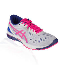 Asics - Gel Excel 33 3 Running Shoe - White/Hot Pink/Blue