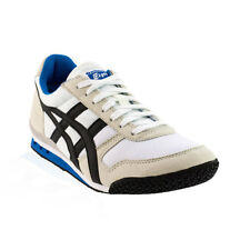 Onitsuka Tiger - Ultimate 81 Casual Shoe - White/Blue/Black