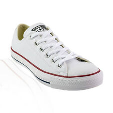 Converse - Chuck Taylor All Star Low Leather - Optic White