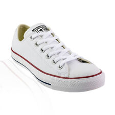 Converse - All Star Chuck Taylor Low Leather - Optic White