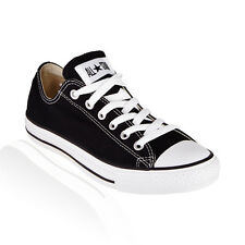 Converse - Chuck Taylor All Star Low - Black