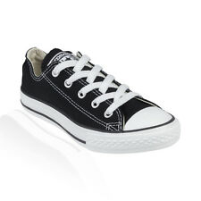 Converse - CT All Star Low Youth - Black