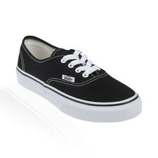 Vans - Authentic Kids - Black
