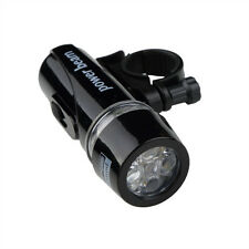 Hot Sale Bike Bicycle 5 LED Power Beam Front Head Light Headlight Torch Lamp