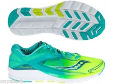 WOMENS SAUCONY KINVARA 7 LADIES RUNNING/SNEAKERS/FITNESS/TRAINING/RUNNERS SHOES