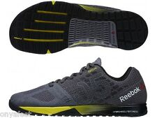 MENS REEBOK CROSSFIT NANO 5.0 MEN'S GYM TRAINING/RUNNING/FITNESS SHOES