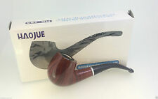 Haojue Wooden Smoking Look Pipe For Tobacco ** HIGH QUALITY **