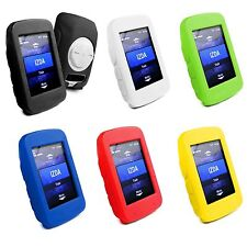 Bike Silicone Gel Case Cover For Garmin Edge 520 GPS Cycling Computer Slim MS