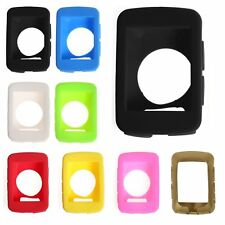 7 Colours Silicone Case Cover Skin Shell For Garmin Edge 520 Cycle Computer/GPS