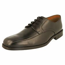 Mens Clarks Formal Lace-Up Shoes, Bakra Sky -w