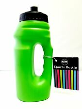 Green Gym Running Sports Bottle Hand Grip Water Bottle 700 ml.