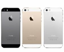 Apple iPhone 5S 16GB / 32GB /64GB UNLOCKED AT&T T-Mobile SILVER/GRAY/GOLD phone
