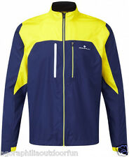 RONHILL Advance Windlite Lightweight, Sports Running Wind Resistant Shell Jacket