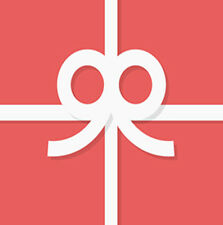 New from O W A Gift Card