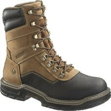 Wolverine W02256 Waterproof Composite Toe Work Boots