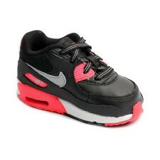 Toddlers NIKE AIR MAX 90 Leather Trainers 408110 080