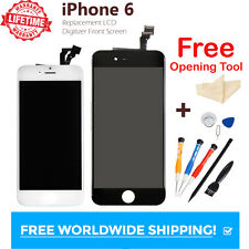 For iPhone 6 LCD Replacement Touch Screen Digitizer Display Assembly 4.7inch New