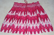 NWT GIRLS EPIC THREADS PINK SKIRT SIZE LARGE & X-LARGE